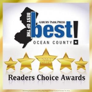 2014 Readers Choice Awards