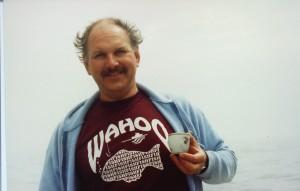 Hank Garvin