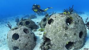 Reef balls 1