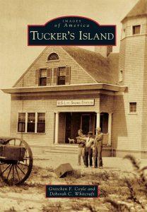 Tuckers Island