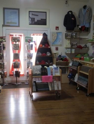 1 Gift Shop