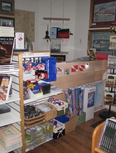 3 Gift Shop