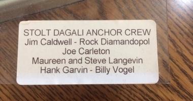 3 Stolt Dagali Anchor Crew