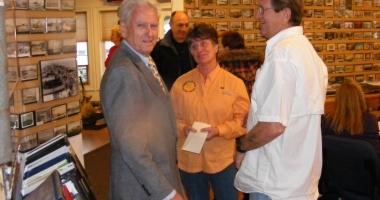 4 Jim Caldwell Deb Whitcraft Bob Yates