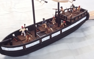 Privateers of the Revolutionary War – Part 1