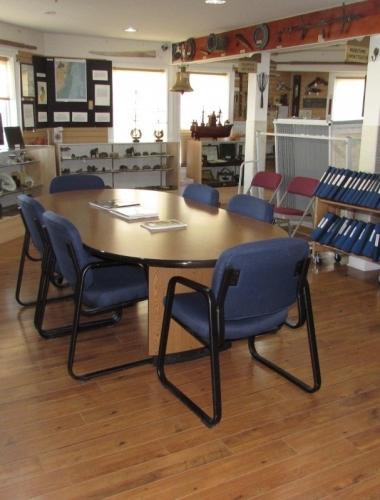 Big Room 1 A
