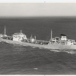 Rescuing the Crew of Stolt Dagali