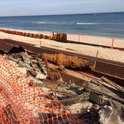 The Maritime Blog: Solving the Mantoloking Beach Ship Mystery