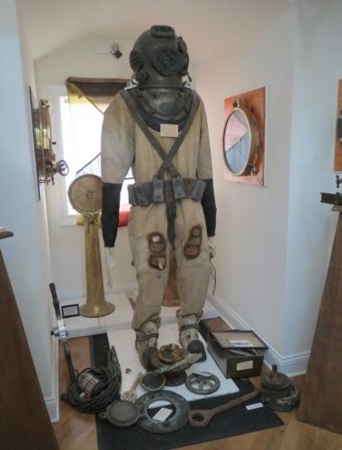 Diver Room 14