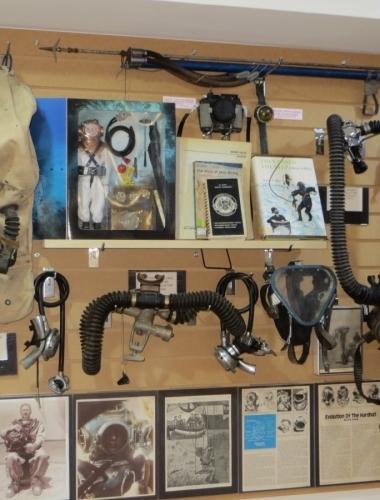 Diver Room 2