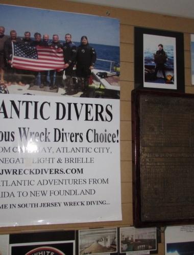 Diver Room 7