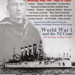 NJ Maritime Museum Fundraiser