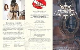 2020 NJ Maritime Museum Brochure