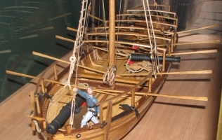 Privateers of the Revolutionary War – Part 2