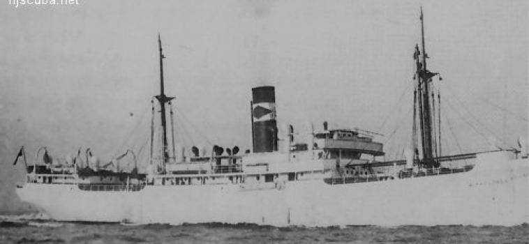 Disappearance of the S. S. Miraflores