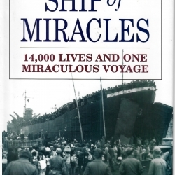 Meredith Victory – the Ship of Miracles