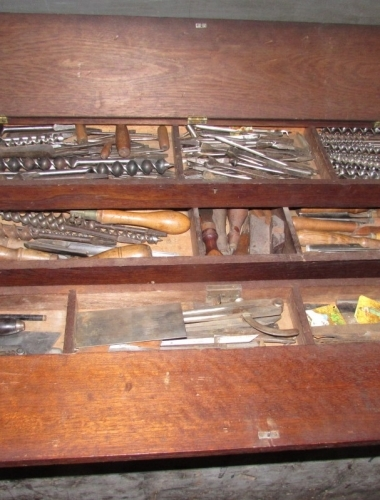 Shipbuilding Tools 3
